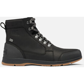 Sorel Ankeny II Mid OD Chaussures Homme, noir